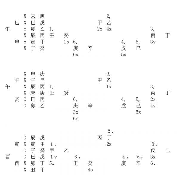 小幸运钢琴简谱谱