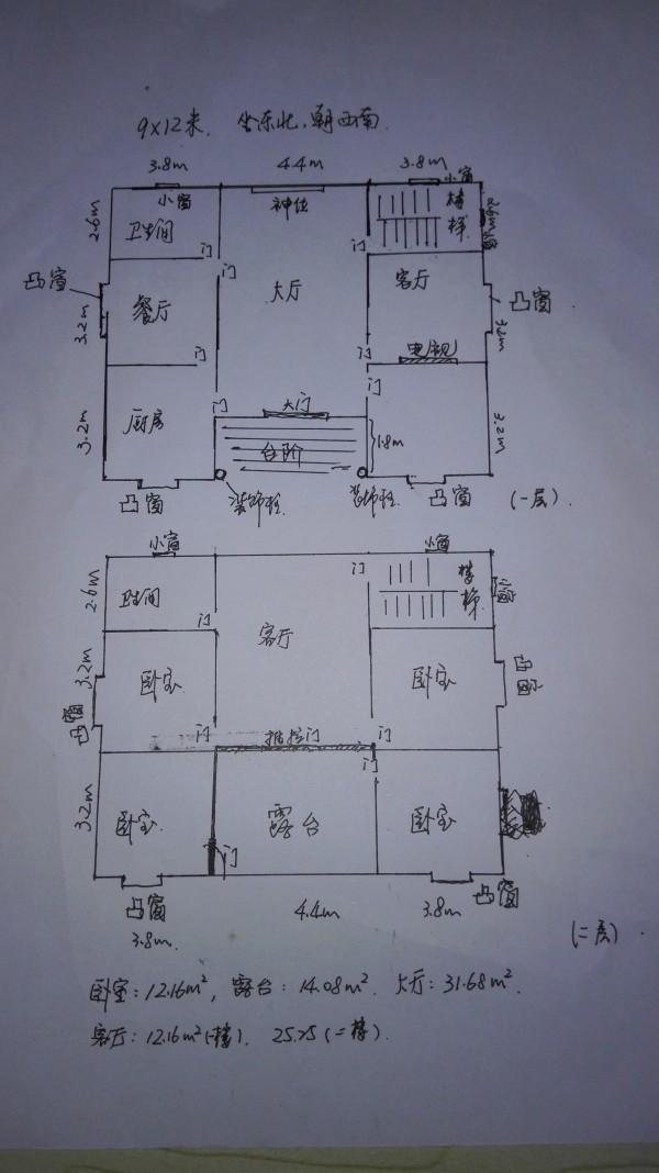 农村盖房子风水图解